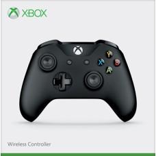 MICROSOFT - Control Xbox One S Original Nuevo Y Sellado 3.5mm Negro
