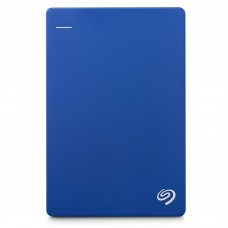 Disco Duro Externo, Seagate, STDR1000102, 1 TB, USB 3.0, Azul