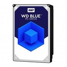 Disco Duro Interno, Western Digital, WD20EZRZ, 2 TB, SATA, 3.5 pulgadas, Blue Label