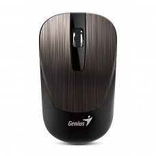 Mouse Blue Eye, Genius, 31030119102, NX-7015, Inalámbrico, Negro