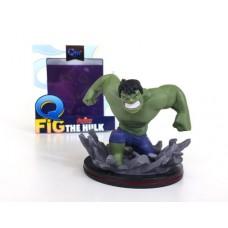 Quantum Mechanix - Avengers, Figura, The Hulk