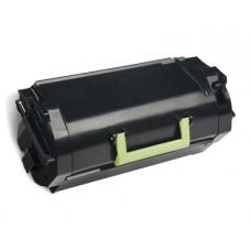 LEXMARK - Cartucho de Tóner, Lexmark, 52D4X00, 524X, Negro