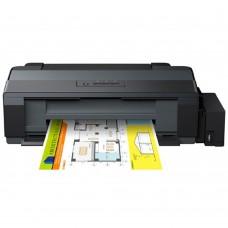 Impresora de Inyección, Epson, L1300 ECOTANK, Tanque de Tinta, USB, Color