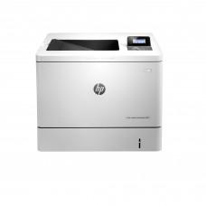 Impresora Laser, HP, M553DN, LaserJet Enterprise 500 Color, Dúplex, Wireless, USB, Ethernet