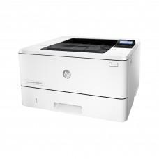 Impresora Laser, HP, M402DW, LaserJet Pro 400, Monocromática, Duplex, Wireless, USB, Ethernet