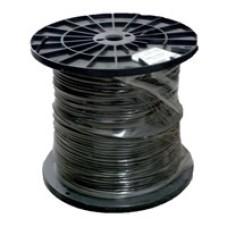 CONDUMEX - Bobina de Cable, Condumex, 664464, UTP Cat5e, 305 m, 24 AWG, Negro