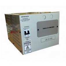 Regulador de Voltaje, Industrias Sola Basic, XL-22-250, 5000 VA, 2 Fases, 220 V