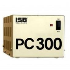 Regulador de Voltaje, Sola Basic, PC-300, 300 VA, Ferroresonante, 4 Contactos
