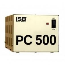 Regulador de Voltaje, Sola Basic, PC-500, 500 VA, Ferroresonante, 4 Contactos