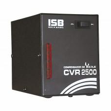 Regulador de Voltaje, Sola Basic, CVR-2500 EE, 2500 VA, 1500 W