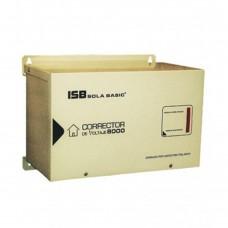 Industrias Sola Basic - Corrector de Voltaje, Sola Basic, 15-81-120-8000, 120 V, 8000 VA
