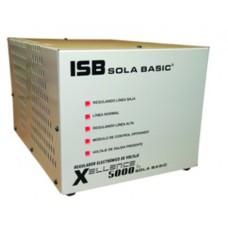 Regulador de Voltaje, Sola Basic, XL-13-250, 5000 VA, 2500 W, 4 Contactos