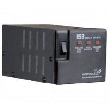 Regulador de Voltaje, Sola Basic, DN-21-122, 1200 VA, 600 W, 4 Contactos, Protector de Línea telefónica