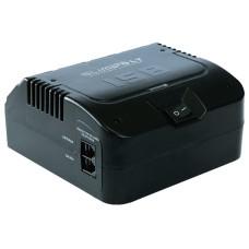 Regulador de Voltaje, Sola Basic, Slim Volt GP, 1300 VA, 700 W, 4 Contactos