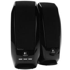 LOGITECH - Bocinas, Logitech, S150, Sonido 2.0, USB, Negro