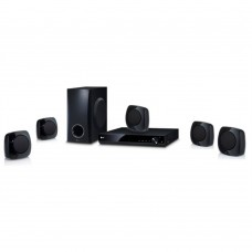 Home Theater, LG, DH4130S, Sonido 5.1, DVD, Full HD, 330 W