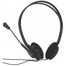 ACTECK - Audífonos con Micrófono, Acteck, AM370, Audition Basic, 3.5 mm