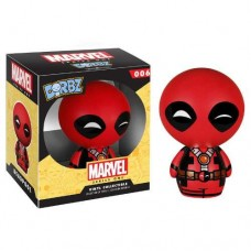 Funko - Deadpool, Marvel, Dorbz, Vinyl Sugar