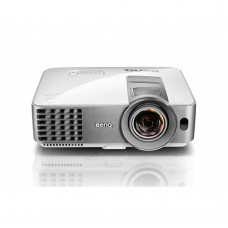 Video Proyector, BenQ, 9H.JDY77.13L, MS630ST, DLP, SVGA, 3200 Lúmenes, VGA, HDMI