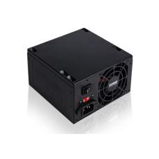 Fuente de Poder, Acteck, ES-05001, R-500, 500 W, ATX, 24 Pin, 2x SATA, 2x MOLEX