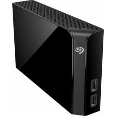 Disco Duro Externo Seagate Backup Plus Hub 5tb Usb 3.0