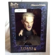 Titan Merchandise - Buffy Vampire Slayer, Figura, Spike, Caza Vampiros