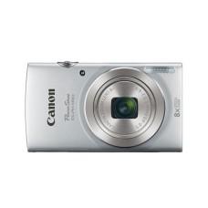 CANON - Cámara Fotográfica, Canon, 1093C001AA, PowerShot ELPH 180, 20.0 MP, Zoom Óptico 8x, Video HD, Plata