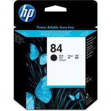 Cabezal de Impresión, HP, C5019A, 84, Negro