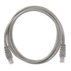 CONDUNET - Cable de Red, Condumex, 8699860CPC, Cat 6, UTP, 1.0 m, Gris