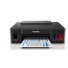 Impresora de Inyección, Canon, 0629C004AA, Pixma G1100, Color, Tanque de Tinta