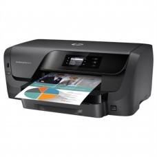 HP - Impresora de Inyección, HP, D9L63A#AKY, OfficeJet 8210, 22 ppm Negro, 18 ppm color, Wifi, Ethernet, USB
