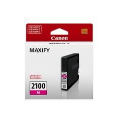 CANON - Cartucho de Tinta, Canon, 9317B001AA, PGI-2100XL, Magenta, 1000 Páginas