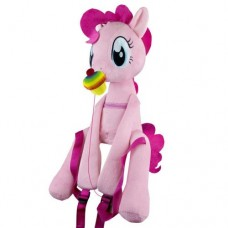 Mighty Fine - My Little Pony, Mochila, Pinkie Pie