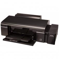 Impresora de Inyección, Epson, L805, ECOTANK, Tanque de Tinta, Fotográfica, Color, USB, WiFi, 37 PPM
