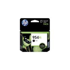 HP - Cartucho de Tinta, HP, L0S71AL 954XL, Negro, 2000 Páginas