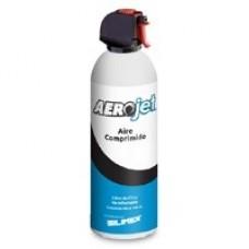 SILIMEX - Aire Comprimido, Silimex, AeroJet 360 440ML,  Removedor de Polvo, 440 ml