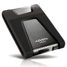 Disco Duro Externo, Adata, AHD650-1TU3-CBK, HD650, 1TB, USB 3.0, Negro