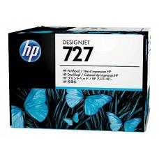 Cabezal de Impresión, HP, B3P06A, 727