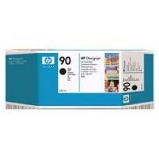 Cabezal de Impresión, HP, C5058A, 90, Negro, 400 ml