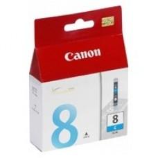 CARTUCHO DE TINTA CANON CLI-8 CYAN