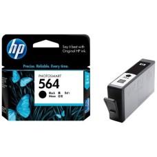 HP - Cartucho de Tinta HP 564 Tinta Fotografica Photo Ink