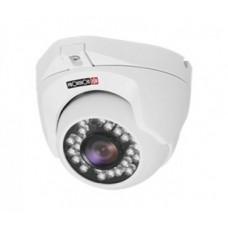 Cámara de Vigilancia, Provision ISR, DI-390AHDE36+, 1080p, 3.6 mm, 15 m