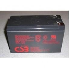 EATON - Batería para UPS, Eaton, PW HR1234W2FR, 12 V, 7.2 Ah, 9 A, 34 W