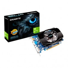 Tarjeta de Video, Gigabyte, GV-N730-2GI, NVIDIA GeForce GT 730, 2GB, VGA, HDMI, PCI Express 2.0