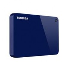 TOSHIBA - Disco Duro Externo, Toshiba, HDTC910XL3AA, 1TB, USB 3.0, 2.5pulgadas, Azul