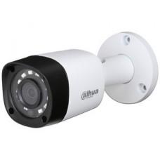 Cámara de Vigilancia, Dahua, HFAW1220RM28, 1080p, HDCVI, IP67, 20 metros, 106 grados