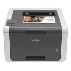 Impresora Láser, Brother, HL-3140CW, Color