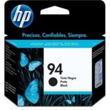 HP - Cartucho de Tinta, HP, C8765WL, 94, Negro