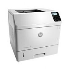Impresora Laser, HP, M605DN, LaserJet Enterprise 600, Monocromática, Duplex, USB, Ethernet