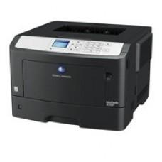 IMPRESORA LASER MONO KONICA MINOLTA BIZHUB 4000P/ 42PPM/ 1200PPP/ OFICIO/ DUPLEX/ WIN/MAC/ RED USB
